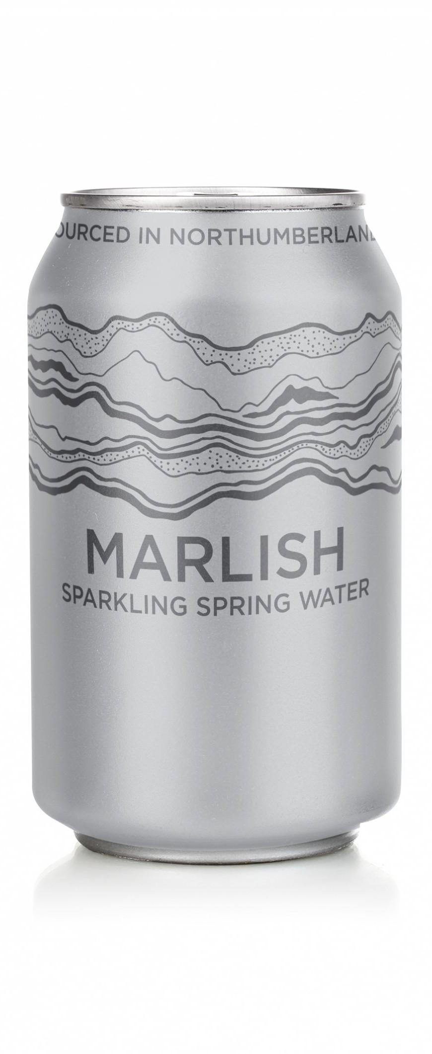Sparkling Spring Water