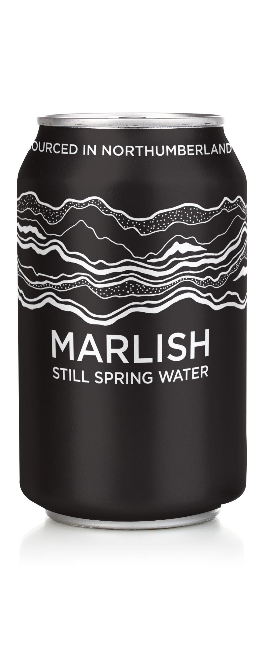 Still Spring Water