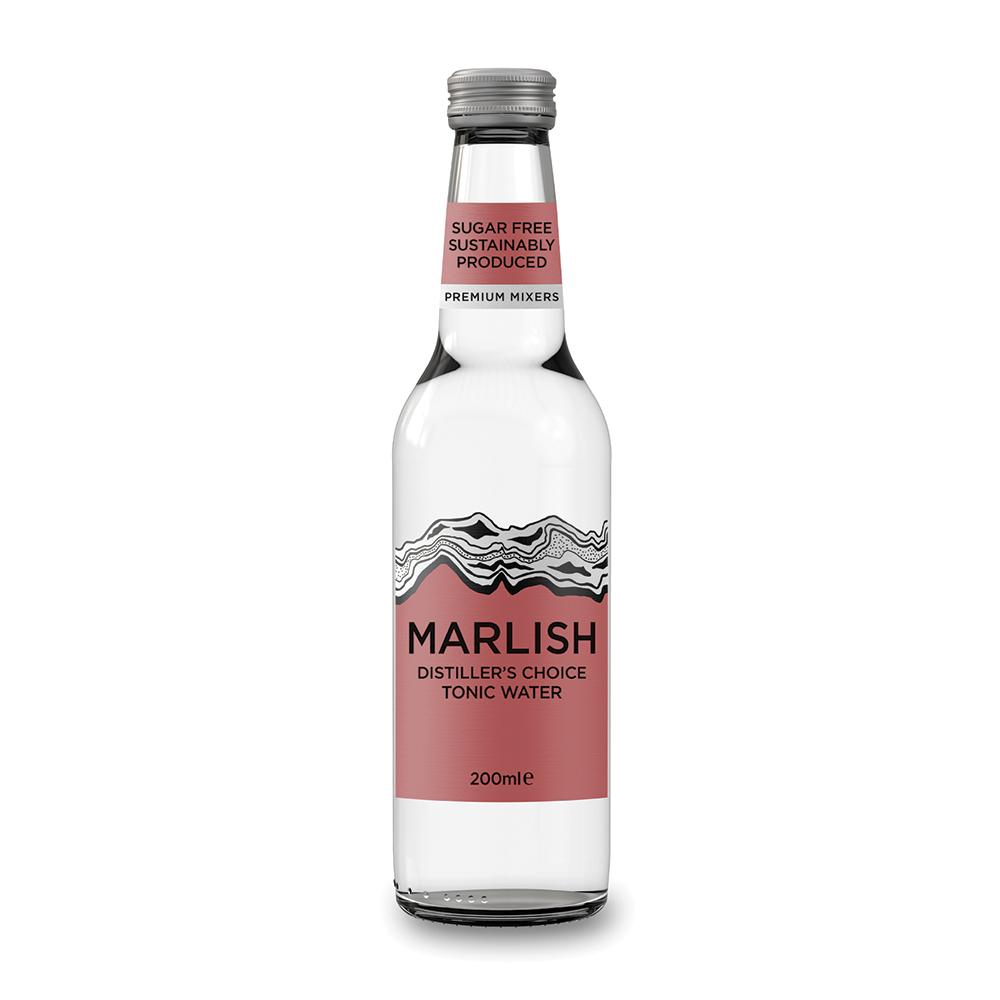 Distiller's Choice Tonic Water