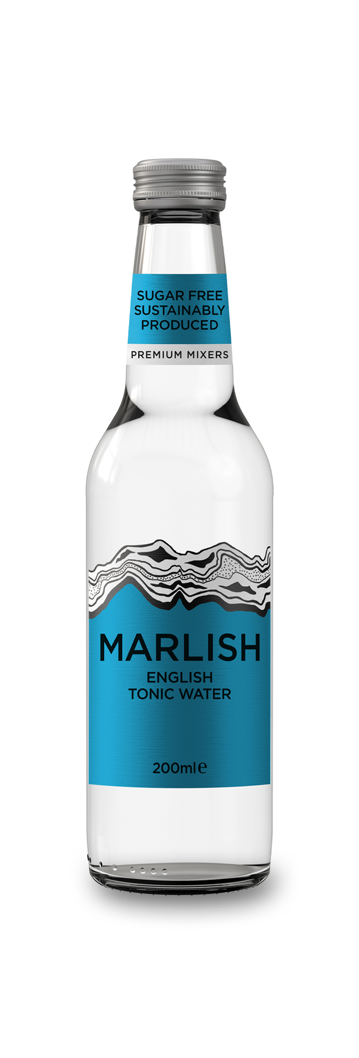 English Tonic Water